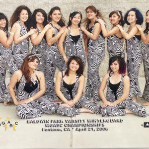 Varsity 2006