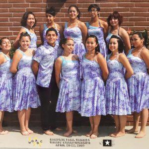 Varsity 2007