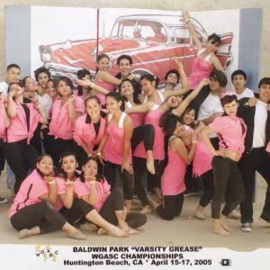 Varsity 2005