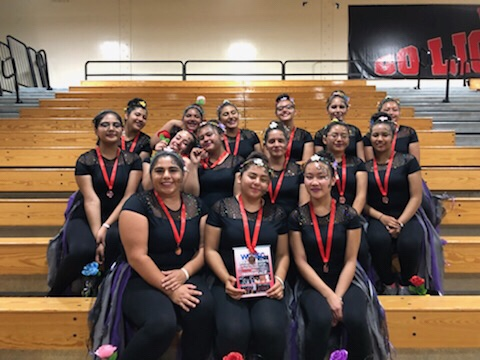 Winter Guard Championships 2018 Results