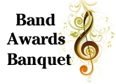 Event: RSVP for the 2018 Band Awards Banquet