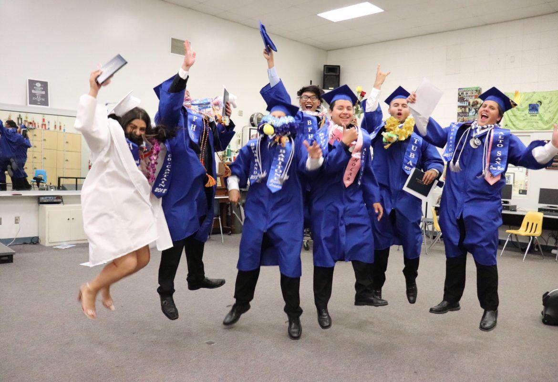 Album: Class of 2018 Graduation