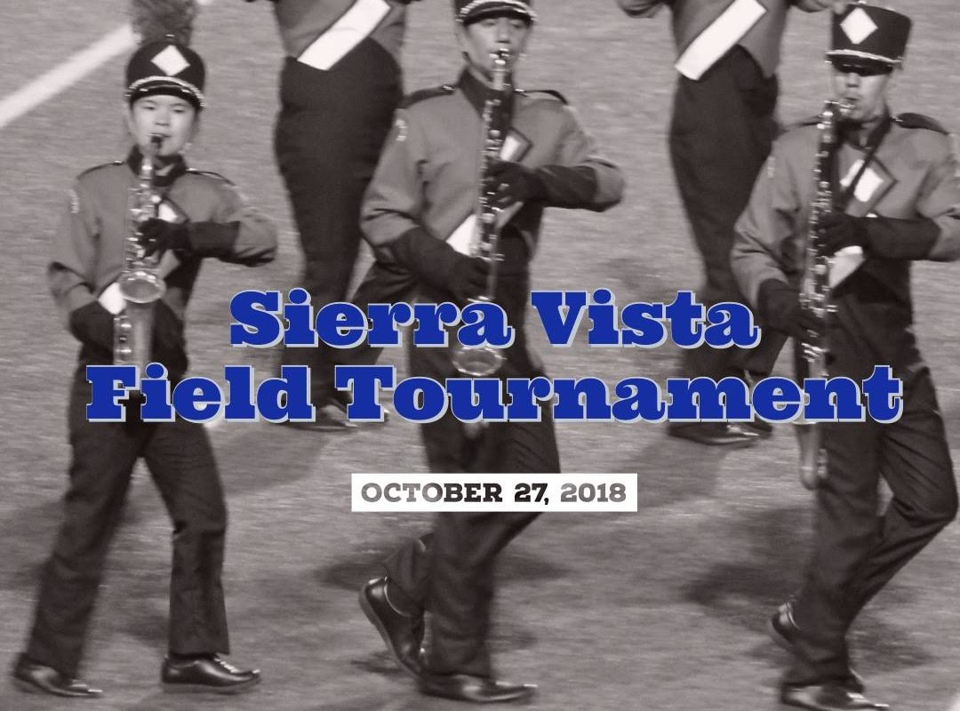 Album: Sierra Vista Field Tournament