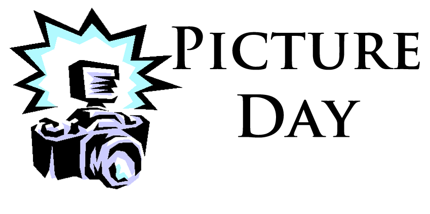 Event: Band Picture Day 10/11