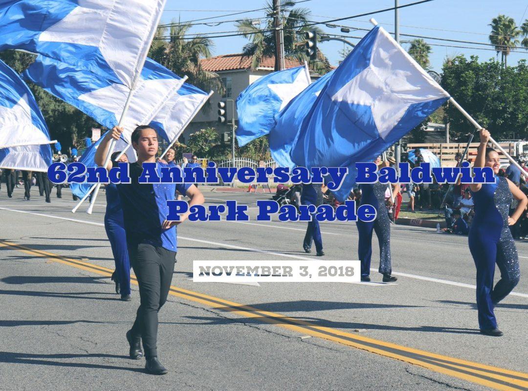 Album: 62nd Anniversary Baldwin Park Parade
