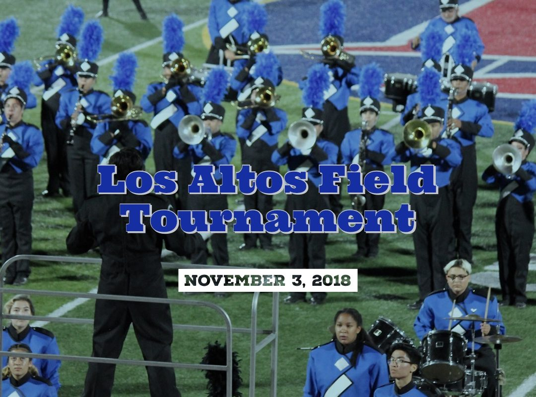 Album: Los Altos Field Tournament