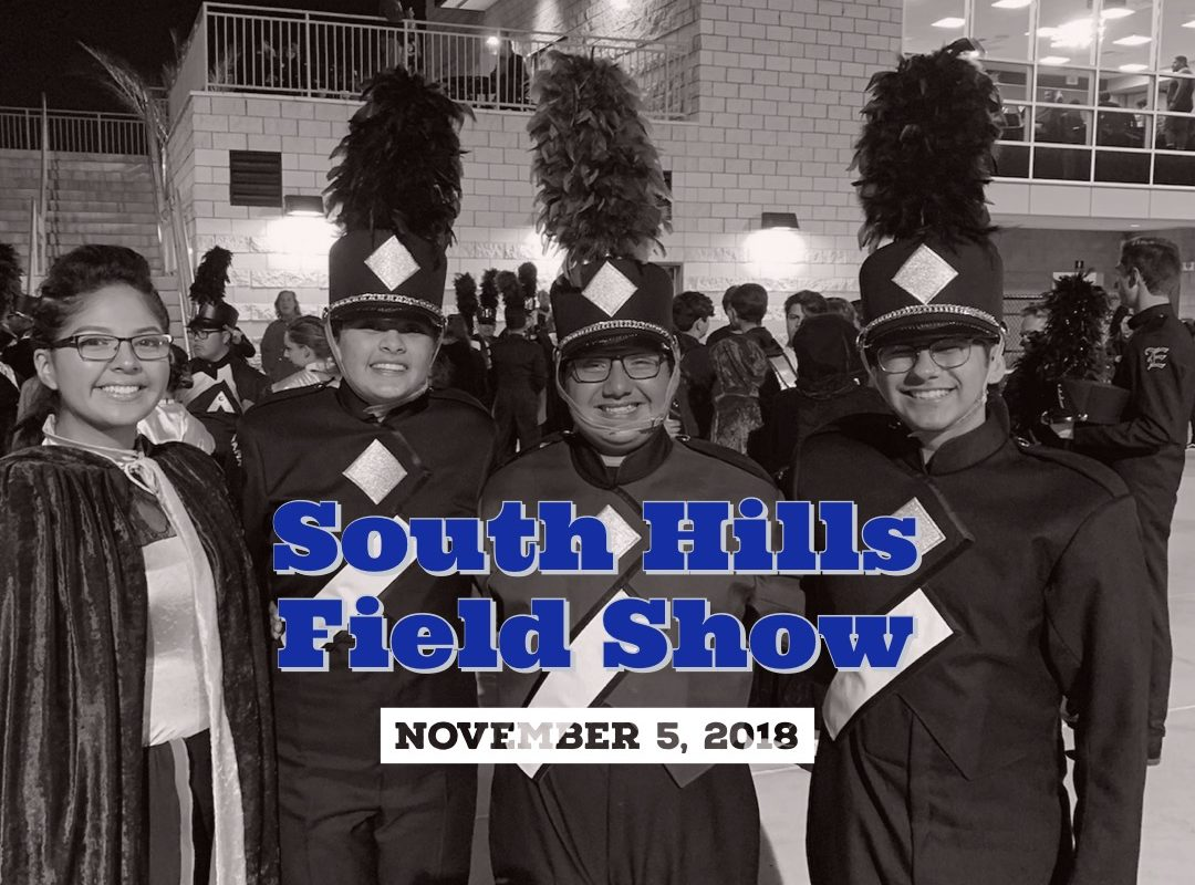 Album: South Hills Field Show