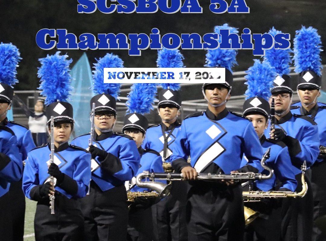 Album: SCSBOA 5A Championships