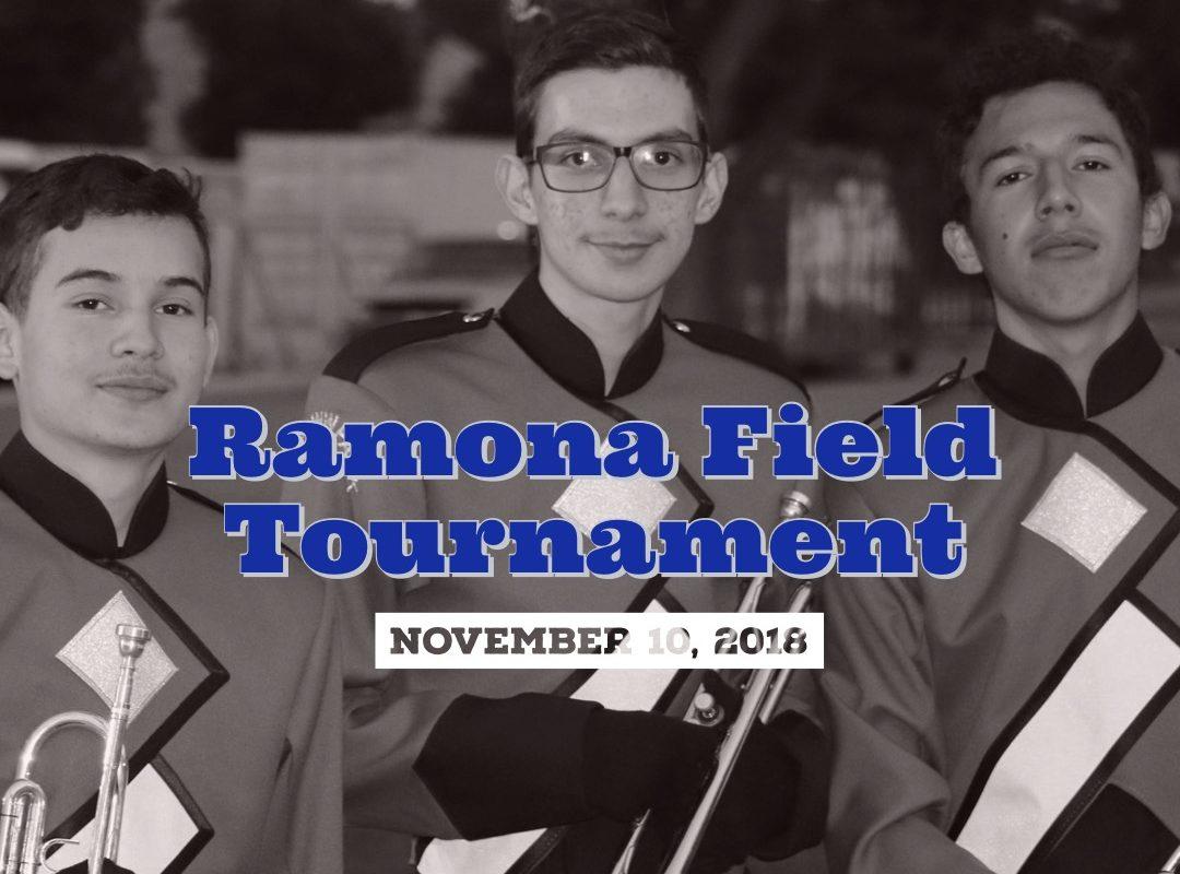 Album: Ramona Field Tournament