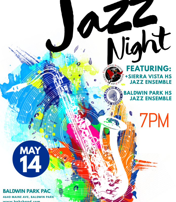 Album: District Jazz Night 2019